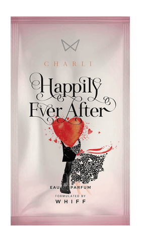 HEA (Happily Ever After)