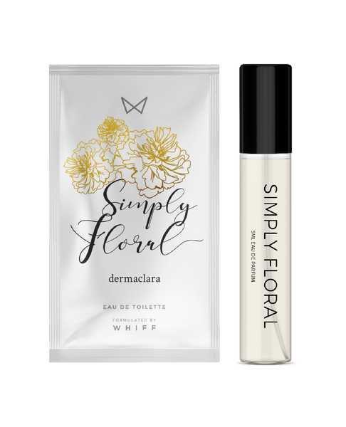 Simply Floral 5ml