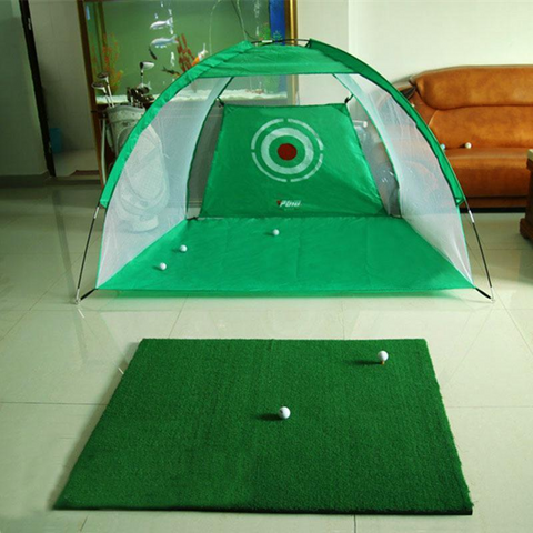 Image of Golf Target Pro Tent 2M
