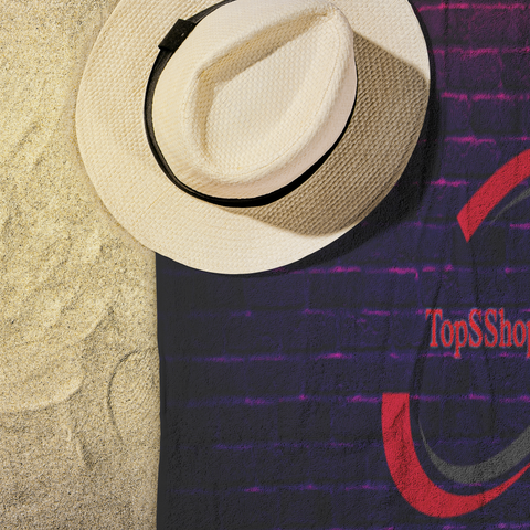 Image of Beach Towel TopSShOpNow