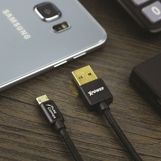 xpower-aluminium-alloy-reversible-micro-usb-cable-3rd-gen-14