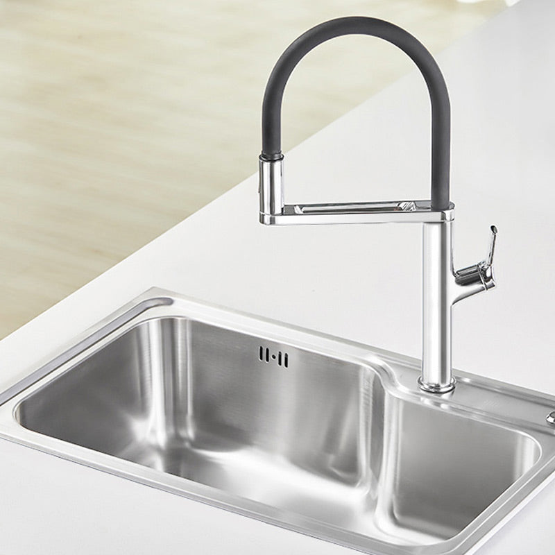 diiib-u-shape-kitchen-faucet-and-sink-6
