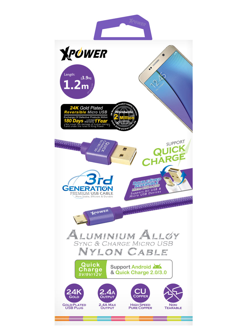 xpower-aluminium-alloy-reversible-micro-usb-cable-3rd-gen-15