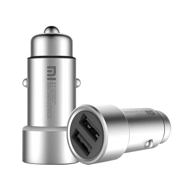Xiaomi Mi Car Dual USB Charger