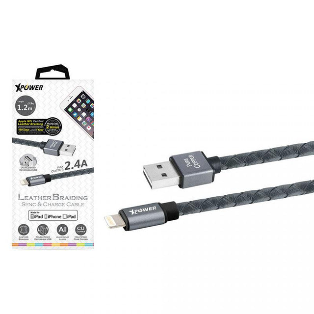 xpower-leather-braided-lightning-usb-cable-3
