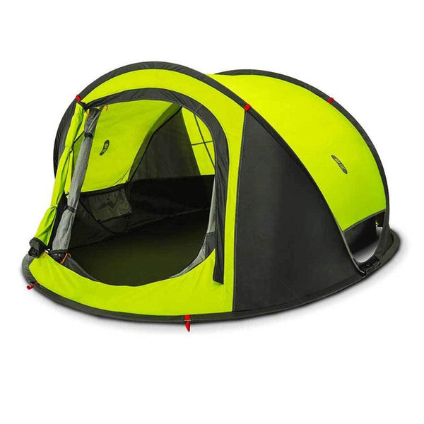 Zenph Camping Tent Automatic Open (3-4 Pax)