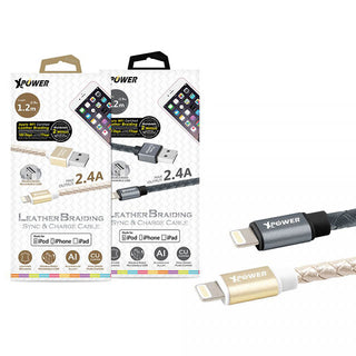 xpower-leather-braided-lightning-usb-cable-4