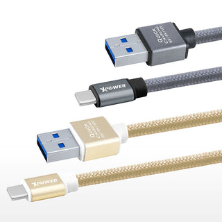 xpower-aluminium-alloy-nylon-type-c-to-usb-3-1-super-speed-cable-1