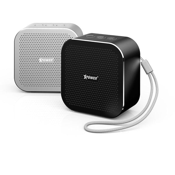 XPower BS1 Bluetooth 4.2 Portable Speaker