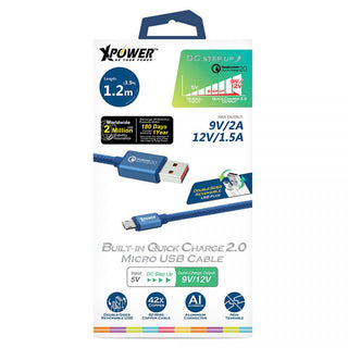 xpower-aluminium-alloy-reversible-micro-usb-cable-built-in-qualcomm-qc-2-0-3