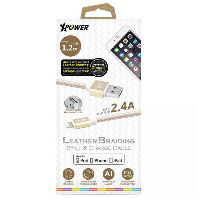 xpower-leather-braiding-mfi-lightning-cable-5