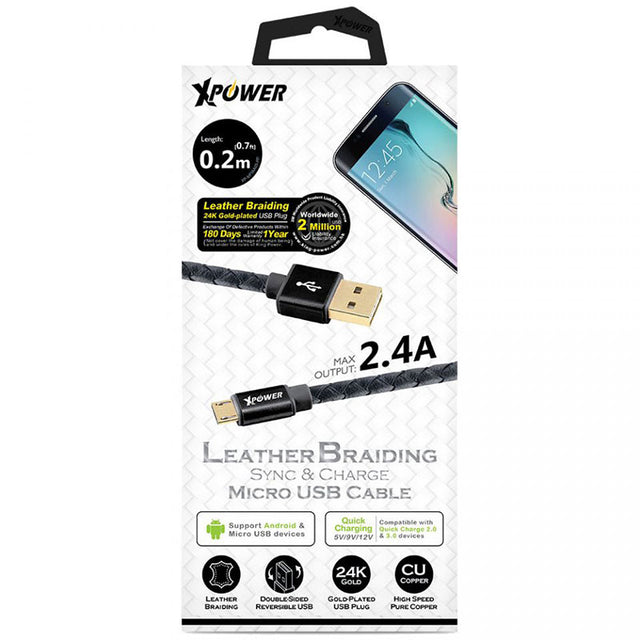 xpower-leather-braiding-micro-usb-cable-4