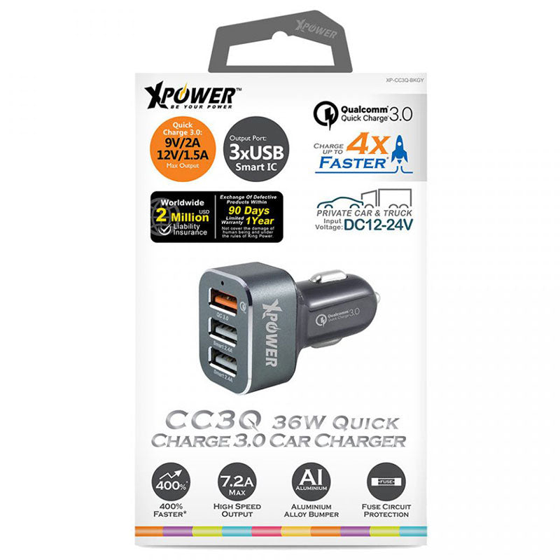 xpower-cc3q-36w-3-port-qualcomm-quick-charge-3-0-car-charger-4