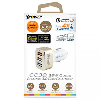 xpower-cc3q-36w-3-port-qualcomm-quick-charge-3-0-car-charger-5