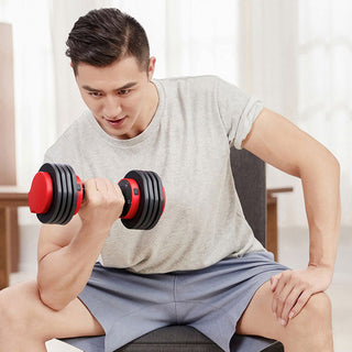 xiaomi-kingsmith-adjustable-dumbbell-6