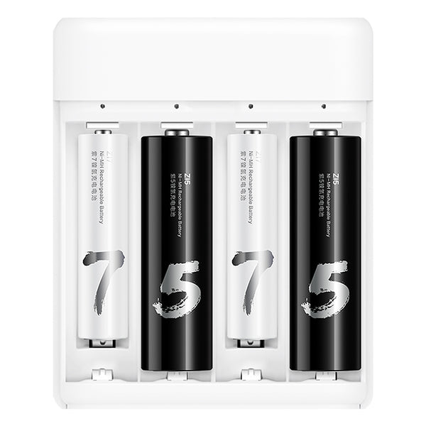 ZMI Ni-MH Rechargeable Battery