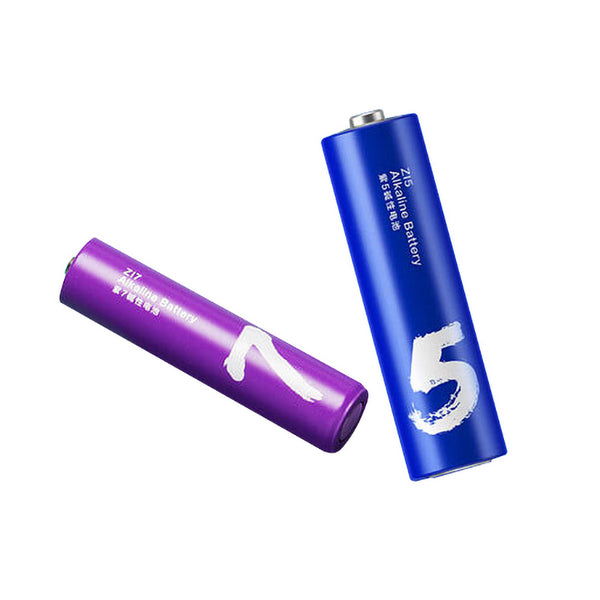 ZMI Alkaline Battery
