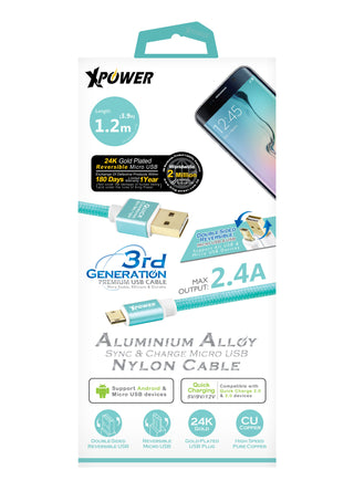 xpower-aluminium-alloy-reversible-micro-usb-cable-3rd-gen-17