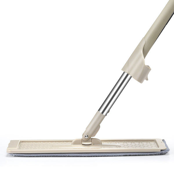 Zhwoop Hands-free Cleaning Magic Flat Mop