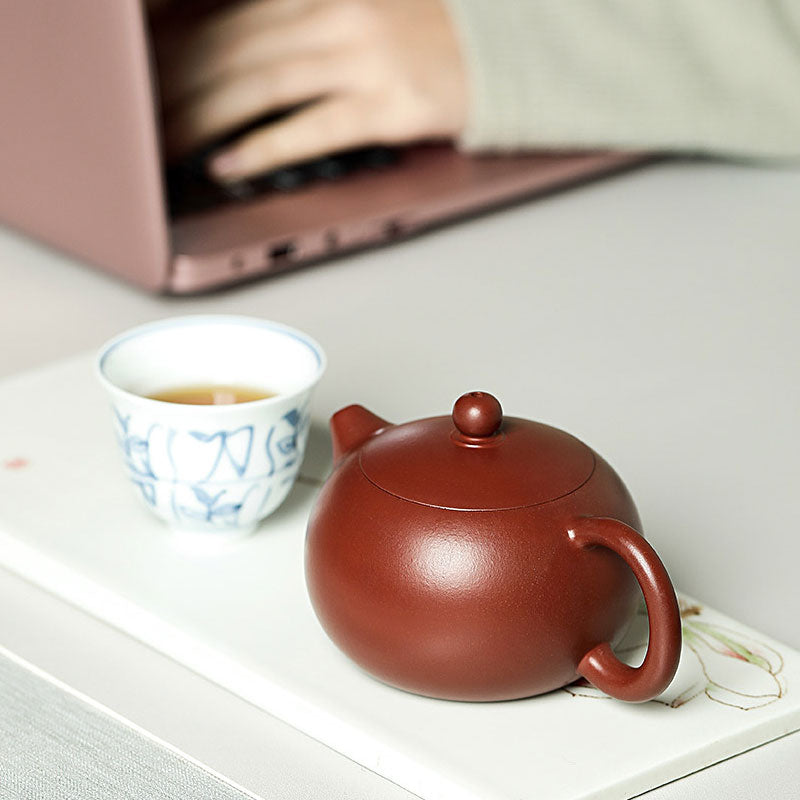 liyong-zisha-purple-clay-teapot-xishi-series-5