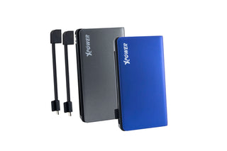 xpower-pb8-8000mah-ultra-high-speed-power-bank-with-2-x-removable-cable-mfi-lightning-micro-usb-cable-type-c-adapter-5