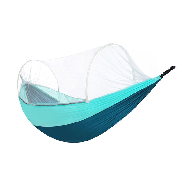 ZaoFeng Outdoor Hammock With Mosquito Net
