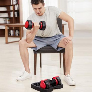 xiaomi-kingsmith-adjustable-dumbbell-7