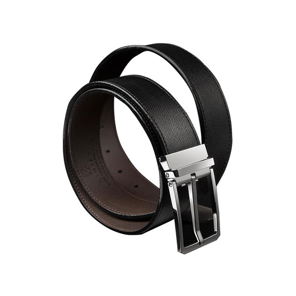 Xiaomi QIMIAN Italian Leather Pin Belt - Elite Series