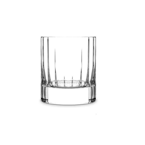 Circle Joy Crystal Whiskey Glass