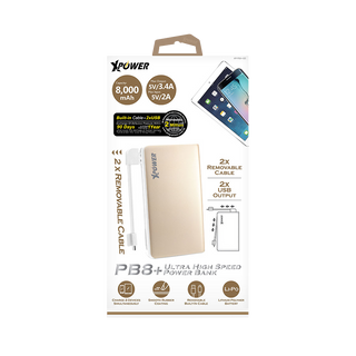 xpower-pb8-8000mah-high-speed-power-bank-with-2-removable-cable-mfi-lightning-micro-usb-cable-9