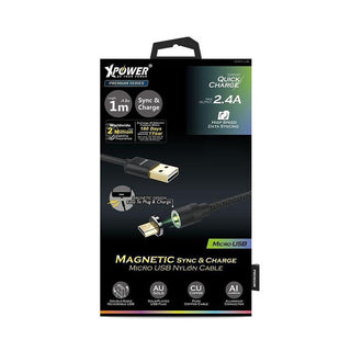 xpower-magnetic-connector-sync-charge-nylon-cable-6