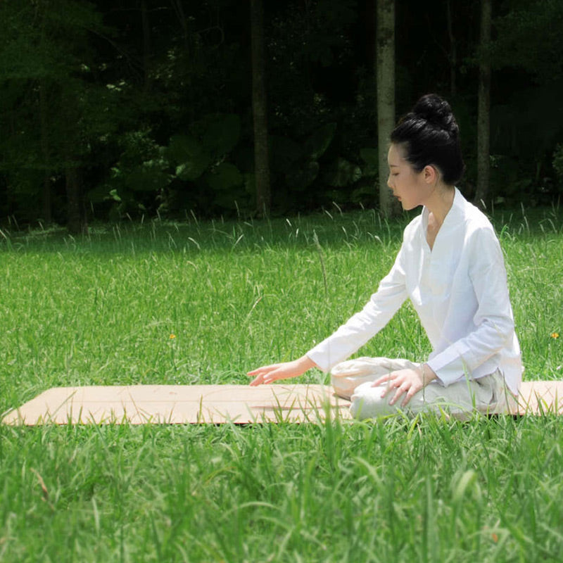 yunmai-natural-cork-yoga-mat-7