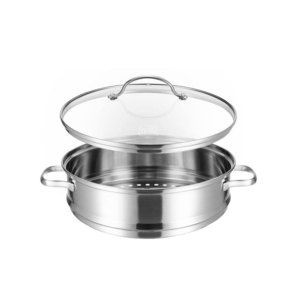 YiWuYiShi Stainless Steel Steam Pot
