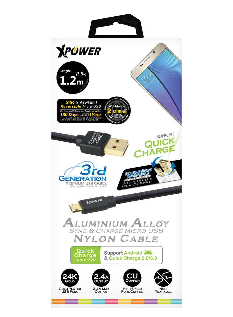 xpower-aluminium-alloy-reversible-micro-usb-cable-3rd-gen-19