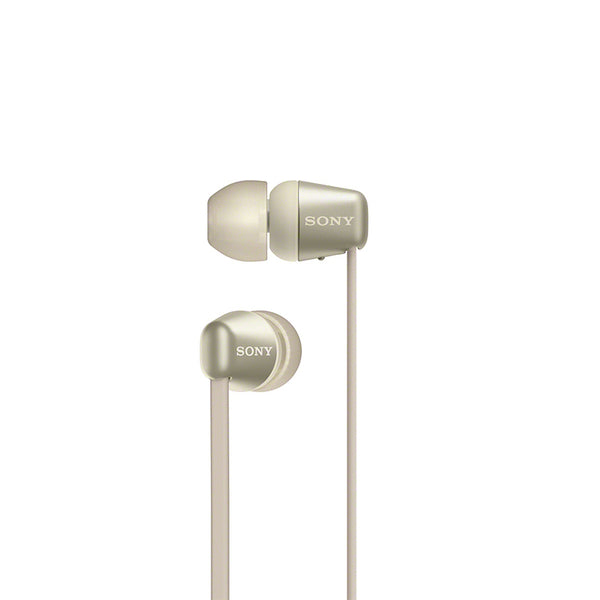 SONY WI-C310 Wireless Earphones