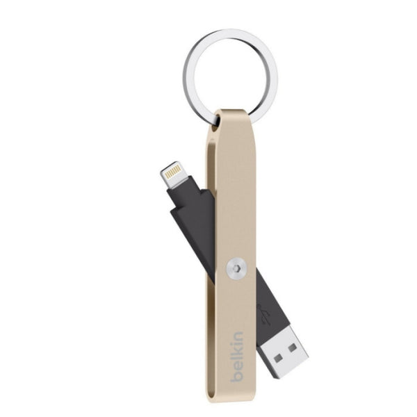 Belkin Mixit Lighting To USB Keychain