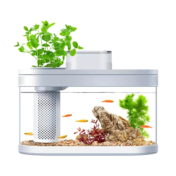 HFJH Smart Fish Tank (Pro-Edition)