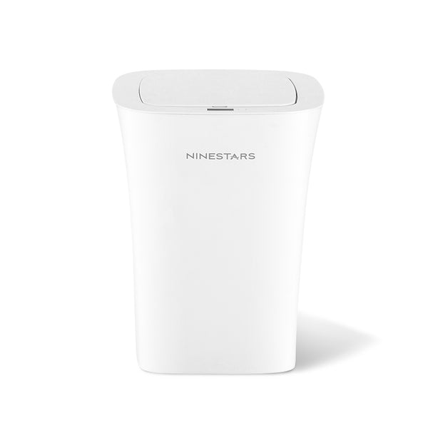 Ninestars Smart Induction Waterproof Dustbin