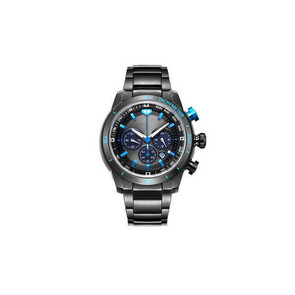 TwentySeventeen Light Kinetic Energy Watch