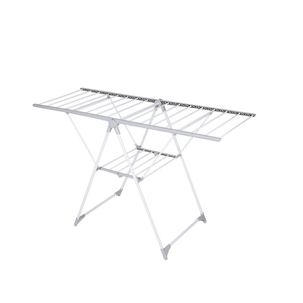 Mr. Bond Wing Shape Foldable Drying Rack