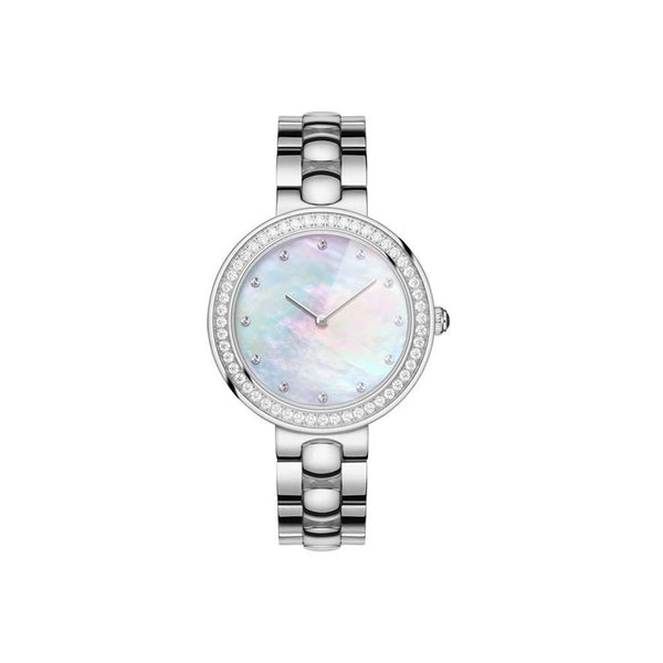 TwentySeventeen Crystal Quartz Watch