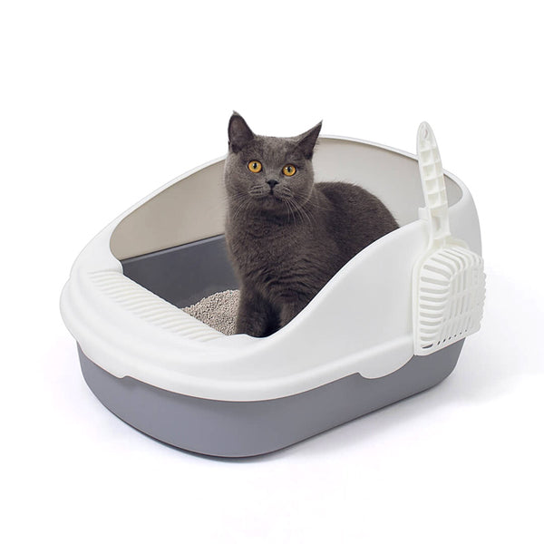 SSC Cat Litter Box