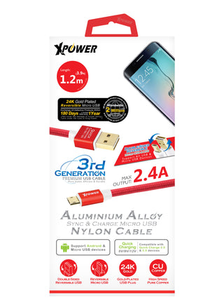 xpower-aluminium-alloy-reversible-micro-usb-cable-3rd-gen-18