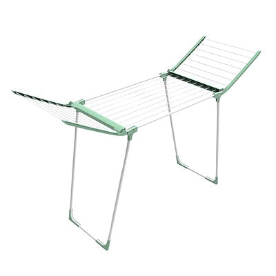 Mr. Bond Dual Wing Foldable Drying Rack
