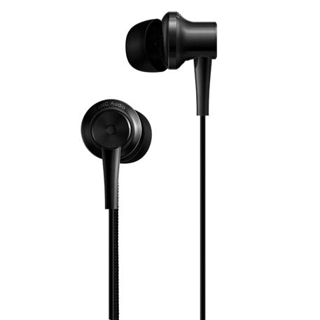 Xiaomi Mi Noise Cancelling In-Ear Headphones Type-C