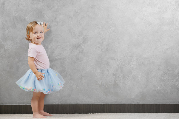 Some Tips For Preserving Your Baby Girl Dresses