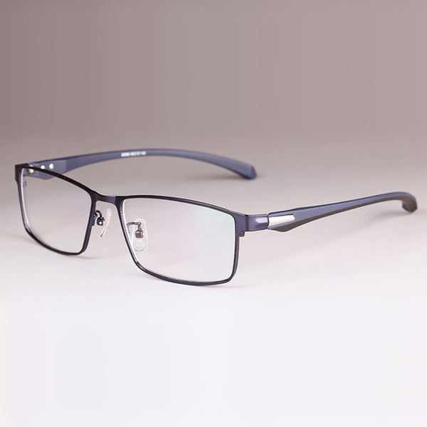 f5c9eaf5b3 Flexible Full Rim Half Rim Eyeglasses Frame - Stylish Specs Station