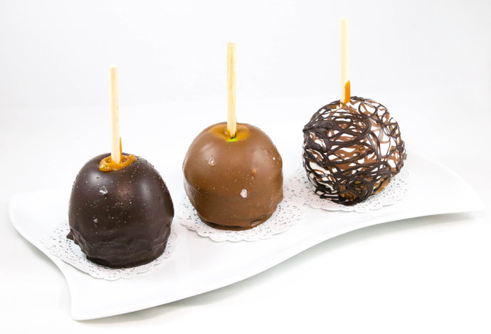 Seasalt Caramel Apple pack
