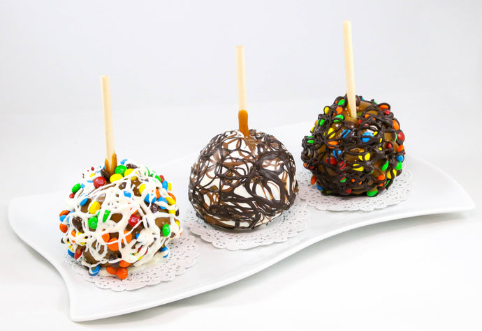 M&M's Caramel Apple Pack