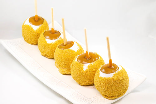 Cheescake Caramel Apple Pack